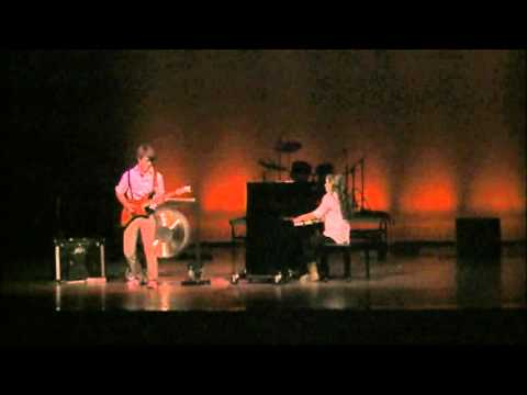 Bohemian Rhapsody - Guitar and Piano - Talent Show