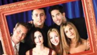 friends theme instrumental