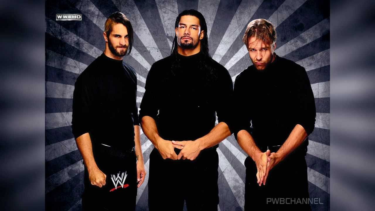 The shield 1st wwe theme special op download youtube - Download pictures of the shield wwe ...