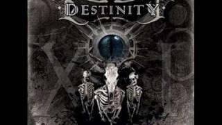 Destinity - Silent Warfare