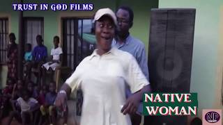 Native Woman (Official Trailer) - New Movie | 2019 Mercy Johnson Latest Nollywood Movie Full HD