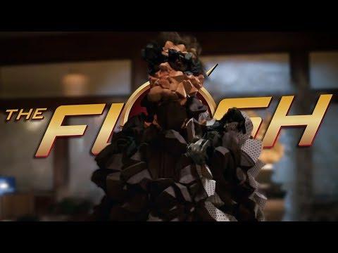 "Reaction   Финал 5 сезона ""Флэш/The Flash"""