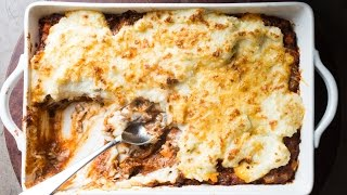 How to Make an Easy Cottage Pie   SAM THE COOKIN GUY