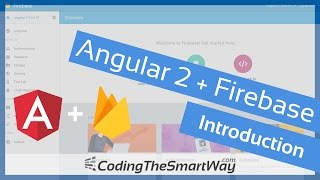 angular 2 and firebase introduction tutorial