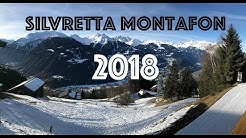 Silvretta Montafon -  Ski Urlaub 2018