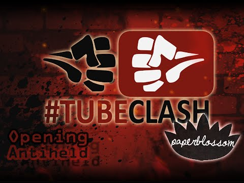 #TubeClash - Antiheld (Official Trailer)