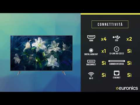 Samsung | Smart TV QLED UHD 4K HDR | Serie 8 65Q8DN