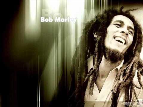 Bob Marley - Waiting In Vain Instrumental
