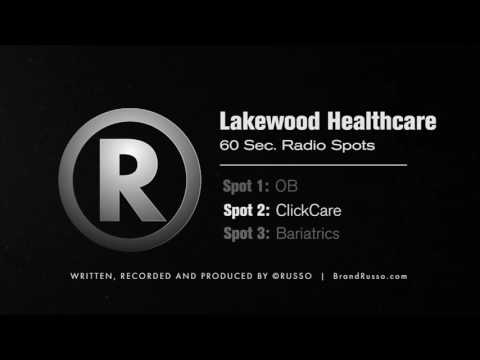 LAKEWOOD radio