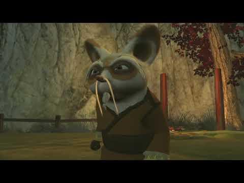 Download Kung Fu Panda, modo guerrero del dragón 8, rescate en Wudang