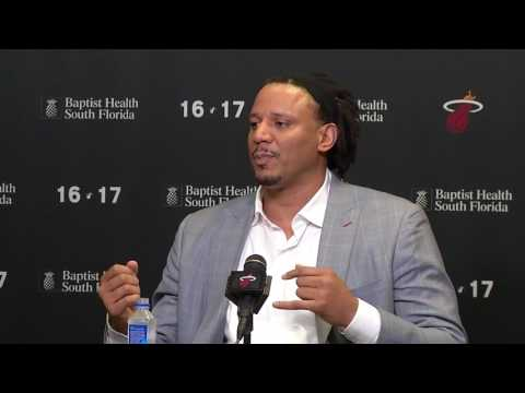 Brian Grant's Battle with Parkinson's
