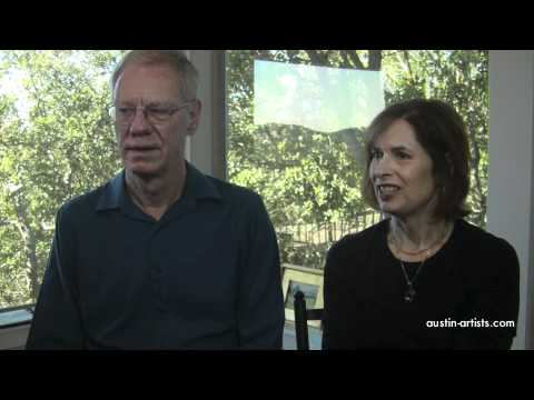 Side by Side-video interview with Debbie Smith Rourke and Bill Oakey