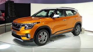 Kia Seltos Detailed Walkaround   Hindi   All Features Explained   Motoroids