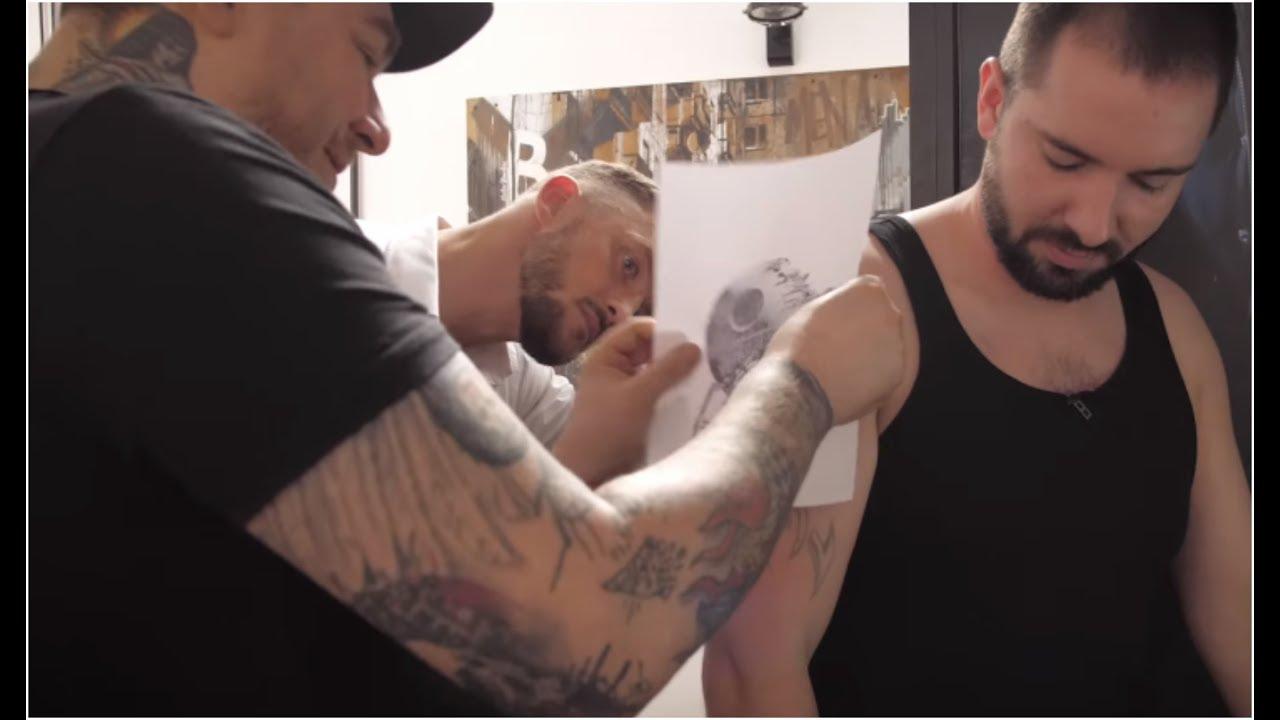 Bezcenny Tatuaż