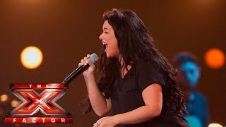 Lauren Murray performs Say You Love Me | The 6 Chair Challenge | The X Factor UK 2015 thumbnail