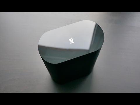 Обзор роутера Xiaomi Mi R1D