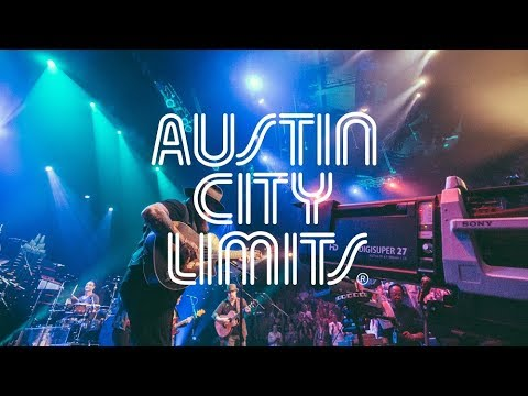 Austin City Limits Web Exclusive Zac Brown Band