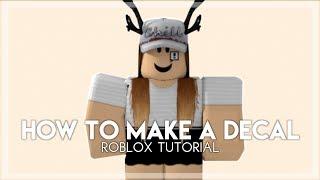Bir Çıkartma Yapmak İçin Nasıl Roblox Öğretici