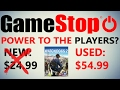 Episode 69 - GameStop's Circle of Life Program - Underpaid Gamers Podcast