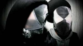 The Bloody Beetroots - Theolonius (ROMBORAMA Album)