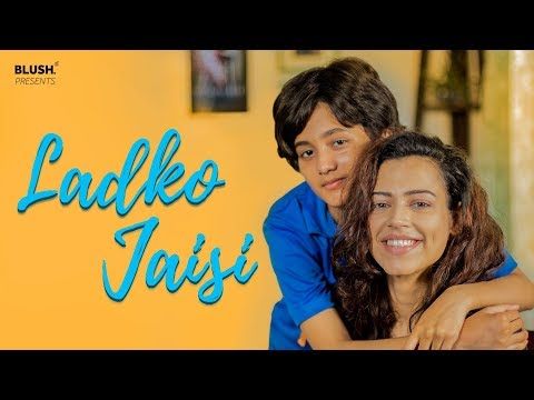 Ladko Jaisi | Short Film of the Day