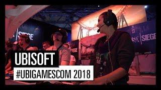 Gamescom Line-up Reveal