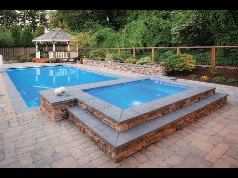 Ways To Creatively Hide Pool Equipment