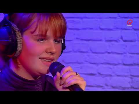 Q-Live Sessies: Josephine - Killing Me Softly (The Voice van Vlaanderen - cover)