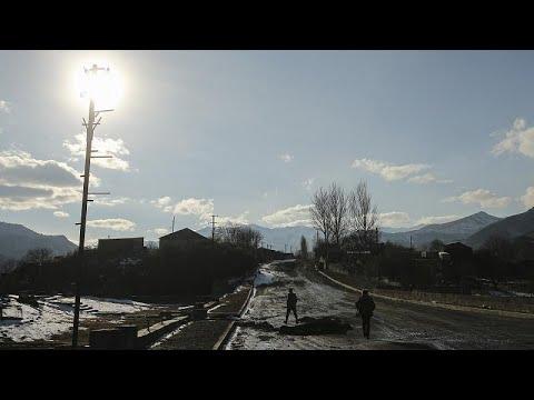 Нагорный Карабах: радость