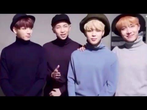 ♥[BTS/JIKOOK] jealous Jungkook 2017♥