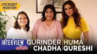 Gurinder Chadha & Huma Qureshi | Partition 1947 | FC Post Mortem