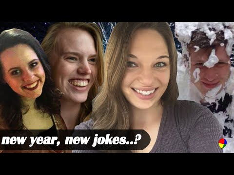 new year, new jokes..? | Ep. 135