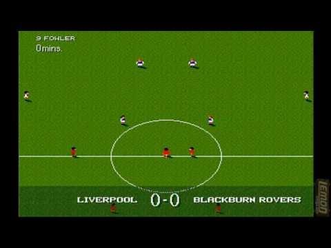 Sensible Soccer 92 - 97 (Amiga) - A Playguide and Review - by LemonAmiga.com