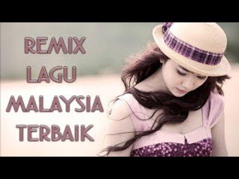 DJ REMIX LAGU MALAYSIA TERBAIK SEPANJANG MASA [GALAU TIME BRO]