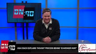 DN90: Kirby Smart explains how he keeps recruiting fun for players, coaches