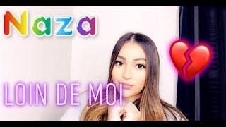 Loin De MOI -NAZA (Cover by Djena Della)
