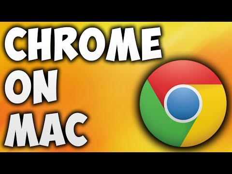 How To Install Google Chrome In Mac - Download Google Chrome On Mac OS X Catalina