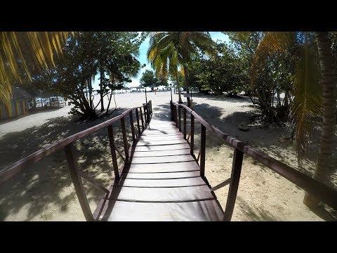 Trinidad Cuba (Part 1) - Brisas Trinidad Del Mar Walkthrough (4K)