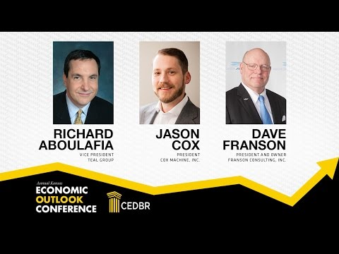 Aerospace Panel  |  2016 Kansas Economic Outlook Conference