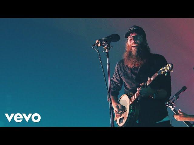 Crowder - La Luz (Live) ft. Social Club Misfits