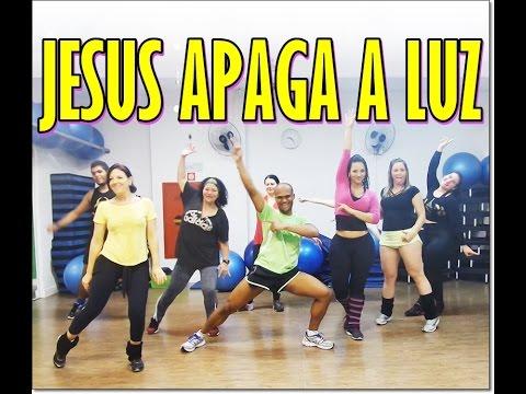 Jesus apaga a luz - Henrique e Juliano - Prof. Brunno Pereira