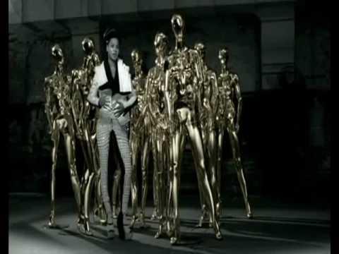 Beyoncé - Diva (DJ karmatronic) by Apolinário