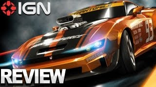 Ridge Racer Unbounded - Video Review