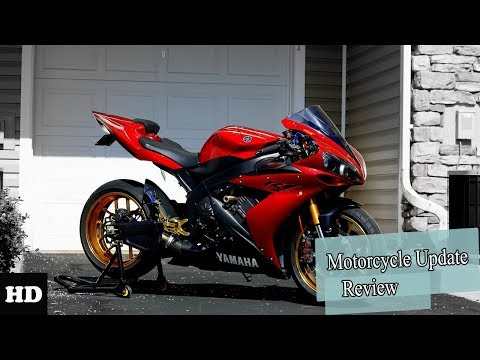download Hot News!! 2019 Yamaha R1 American Superbike Premium Features Edition First Impression HD