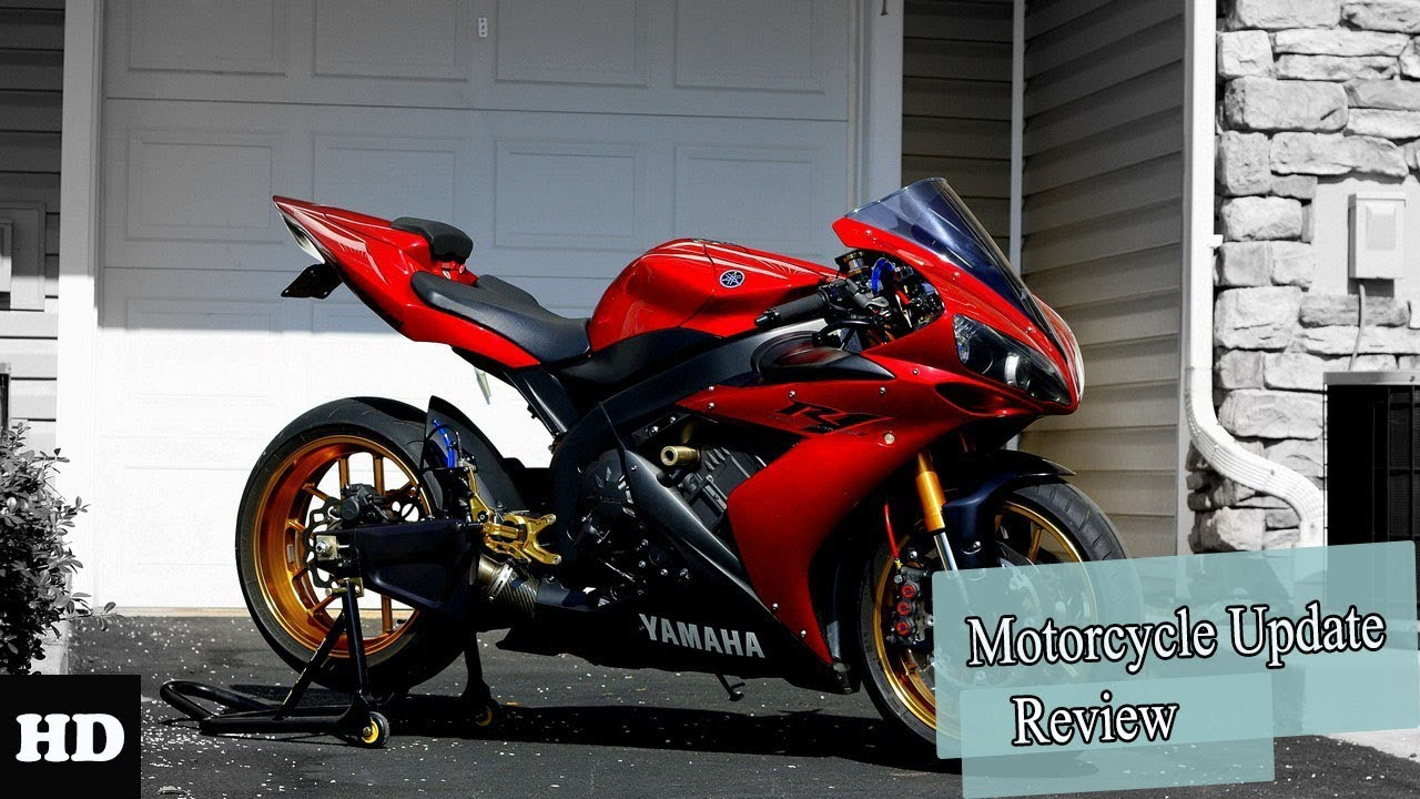 Hot News 2019 Yamaha R1 American Superbike Premium Features Edition First Impression Hd