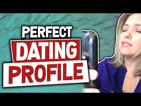 perfect dating profile examples