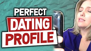 How to Write a Better Dating Profile That Truly Stands Out