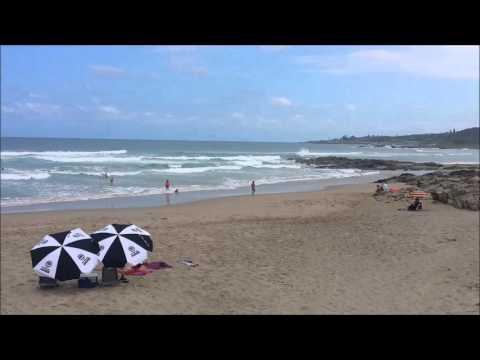 Port Edward Beaches