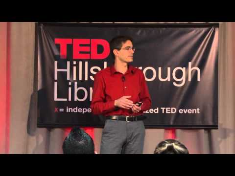 Technology in Education - From Novelty to Norm | Joel Handler | TEDxHIllsboroughLibrary