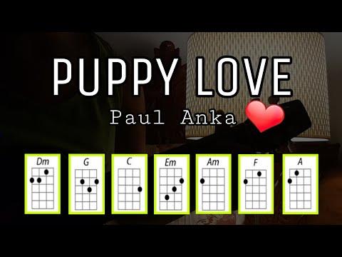 puppy-love-by-paul-anka-(ukulele-tutorial)-play-along